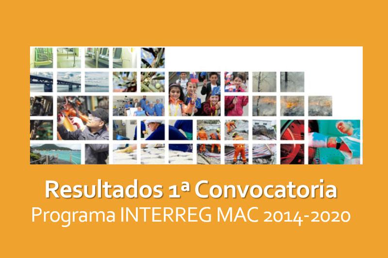 Jornada Interreg Mac 2014-2020 Cabo Verde Julio 2017